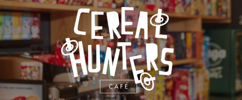 Cereal Hunters Café abre nueva franquicia junto a la Gran Vía de Madrid